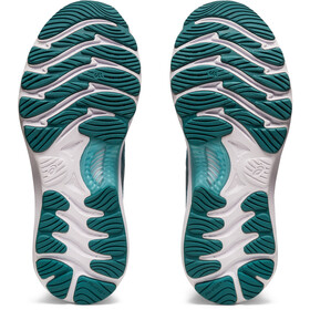 asics Gel-Nimbus 23 Shoes Women, azul/gris